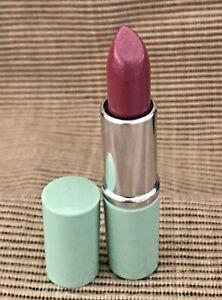 New Clinique Long Last Full Size Lipstick -  Violet Berry   *** See Description