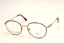 Occhiale Da Vista / Eyeglasses Vintage Desil River-4 - Laminato Oro 14 Kt. JZTPDNY
