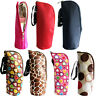 Hot Sale Baby Thermal Feeding Insulation Bottle Warmers Tote Bag Hang Stroller