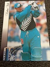 Nathan Astle Select 1997 New Zealand Cricket Card