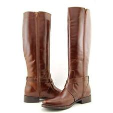 Steven Steve Madden Sydnee Women US 8 Brown Knee High Boot Blemish  17981