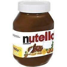 Pâte à tartiner aux noisettes et au cacao 1 kg nutella