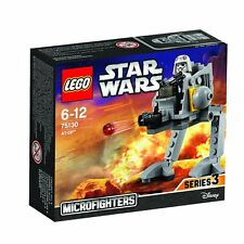 LEGO Star Wars 75130 AT-DP Walker and Driver Microfighters Serie 3