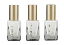 LOT OF 3 - L'OREAL NAIL COLOR #220 I WILL!