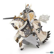 El Príncipe Dragón y caballo 13 cm caballero y castillos Papo 39777