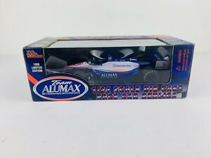 Racing Champions Team Alumax Aluminum #16 Die Cast Replica 1/24 mercedes-benz