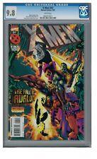 X-Men #42 (1995) Marvel Comics CGC 9.8 White Pages ZZ397