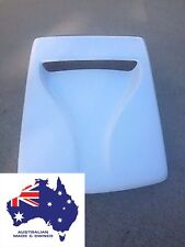 VL VK Walkinshaw Holden Commodore bonnet scoop, Ram Air Cold Intake, Group A SS