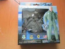 "Elite Force Aviator Type 45P VIPER TOPGUN Flight Jacket 1/6 Scale MIB BBI 12"""