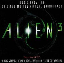 Alien 3 - Original Soundtrack [1992] | Elliot Goldenthal | CD