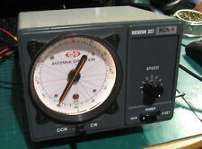 Create RC5-1 Medium Duty Rotator HAS A FAULT