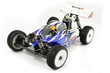 HoBao Hyper VS 1/8 Nitro Buggy RTR with Hyper 21 3-Port Engine