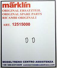 MARKLIN 12515000 TUBI FRENO  BREMSLEITUNG 26834