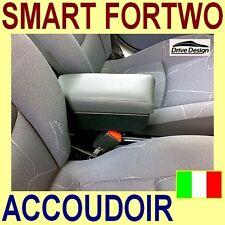 SMART FORTWO - accoudoir et stockage pour - armrest - apoyabrazos - Italy