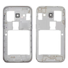 Middle Frame Bezel Chassis Button Lens Repair For Samsung Galaxy Core Prime G360