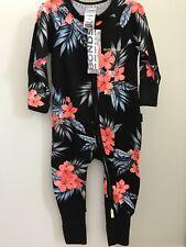 BRAND NEW Bonds Zip Wondersuit Size 0 Coolangatta Kids Zippy Baby