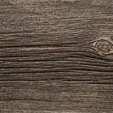 New listing Weathered Faux Barnwood, (4) 4'' x 48'' x 3/4'' Trim Planks