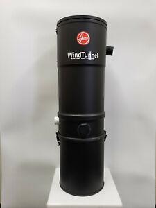 Hoover Windtunnel SH80015 Central Vacuum Unit Refurbished