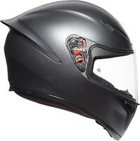 AGV HELMET K1 MATT BLACK MS 200281O4I000306