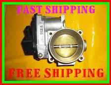 07-12 Ford  Lincoln MKS MKT MKX MKZ Mercury Throttle Body w/o turbo OEM 3.5 4.6L