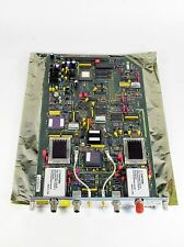 HP 16532A Digitizing Oscilloscope Card for HP 16500 Series Logic Analyzers