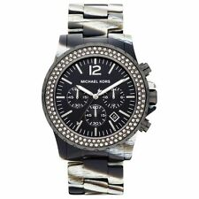Relojes de pulsera Michael Kors de acero inoxidable