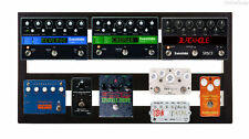 NEW PEDALTRAIN CLASSIC 2 PEDALBOARD w/ TOUR CASE PT-CL2-TC FREE US SHIPPING