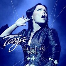 TARJA - LUNA PARK RIDE (BLUE VINYL) 2 VINYL LP NEUF
