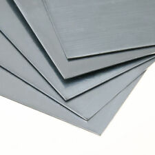 High Purity 99.9% Pure Zinc Zn Sheet Plate Metal Foil 200mm x 100mm x 0.5mm