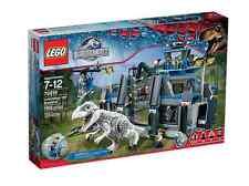 LEGO® Jurassic World 75919 Indominus rex™ Breakout NEU 2te Wahl - WATER DAMAGE!