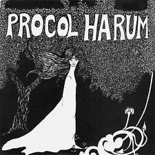 Album Covers # 49 - 8 x 10 Tee Shirt Iron On Transfer Procol Harum first album