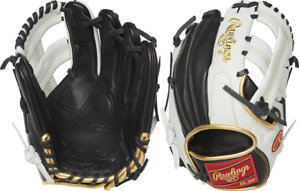 "Rawlings EC1125-20BW 11.25"" Encore Baseball Glove Youth"