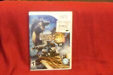 Monster Hunter 3 or Tri (Nintendo Wii, 2010)