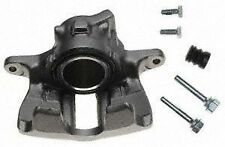 ACDelco 18FR516 Front Right Rebuilt Brake Caliper With Hardware
