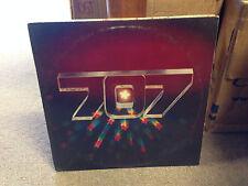707 S/T self-titled vinyl Lp 1980 Casablanca Records Filmworks