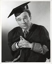 CARRY ON TEACHER 1959 KENNETH CONNOR Mortar Board 10x8 PORTRAIT #P17