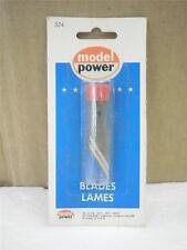 MODEL POWER X-ACTO BLADES #324- NEW- L85