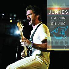 Juanes - La Vida Es Un Ratico En Vivo - Live (2CD 2008) NEW/SEALED