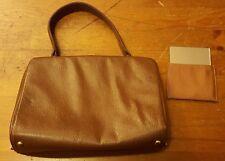Vintage, Koret, Brown, Leather, Baguette Handbag