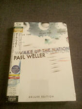 Paul Weller Wake Up the Nation: Deluxe Edition SHM 2 CD