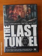 DVD THE LAST TUNNEL (EL ATRACO DEL SIGLO) (K6)