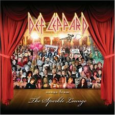 Def Leppard - Songs from the Sparkle Lounge [New CD]