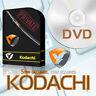KODACHI THE SECURE OS LINUX LIVE 64bit DVD