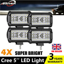 24v Lorry Flood Light Worklight 12v IC360 Ultra Bright LED Van Car