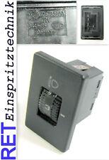 Schalter Leuchtweitenregulierung 715733000 Fiat Cinquecento original HELLA