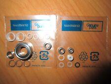 Shimano Rarenium Ci4+ 4000XG Full Bearing 5bb Kit 12 Rarenium Ci4+ 4000XG