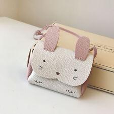 Children Cute Crossbody Bag Princess Purse Korean Version Wallet Storage 5Colors