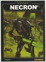 Warhammer 40.000 : Necron - 5011921949205 - ITA - Games Workshop