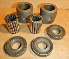 Atlas Craftsman 10 Metal Lathe Countershaft Bearing Collar Amp Spindle With Cups