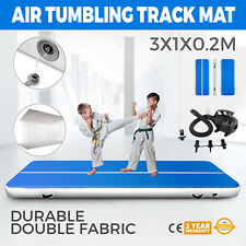 Inflatable Gym Mat Air Tumbling Track Floor Mat GYM Airtrack Equipment PRO